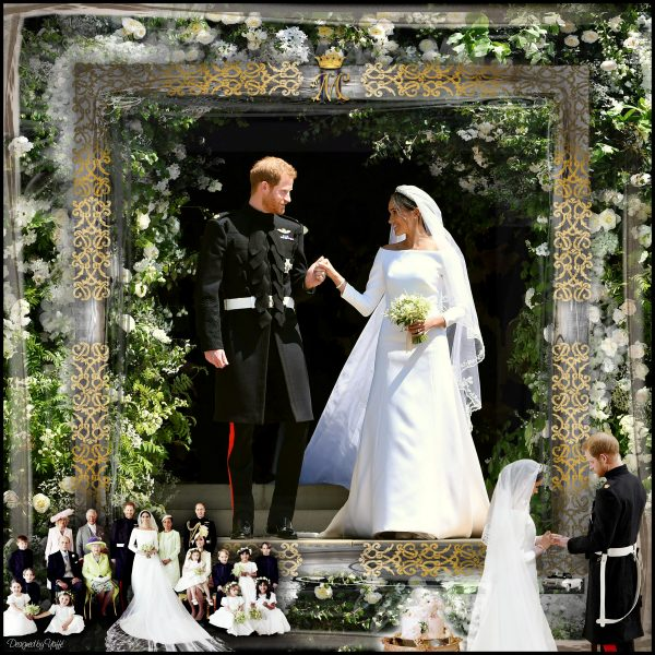 Royal Wedding copy